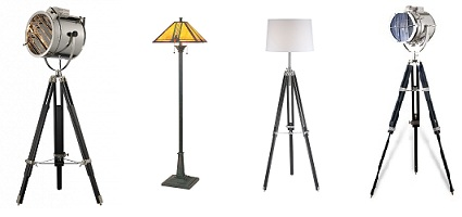 Modern Light Fixtures | Contemporary Floor Lamps | Hanging Light