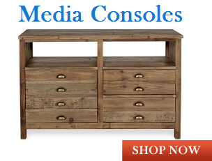 Modern Plasma Console Sale at Zin Home