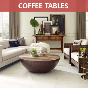 Shop Solid Wood Coffee Table Sale