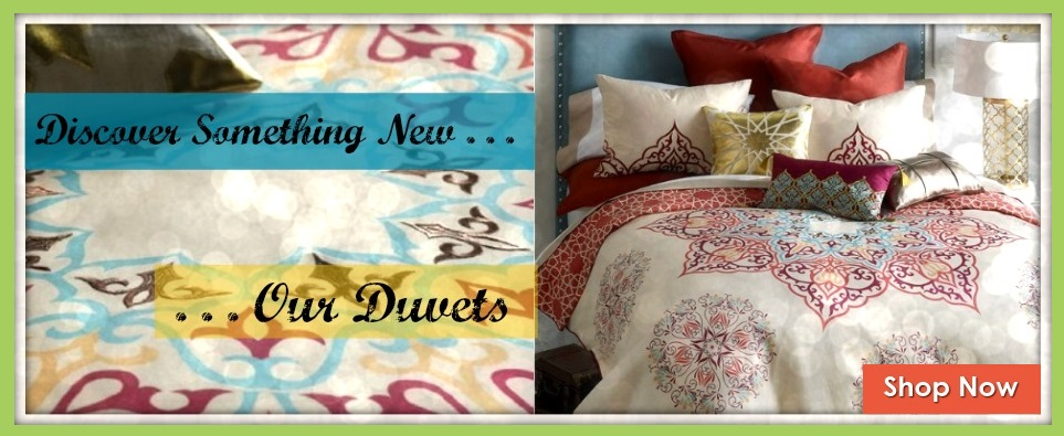 Shop for Modern Blissliving Home Duvet Sets