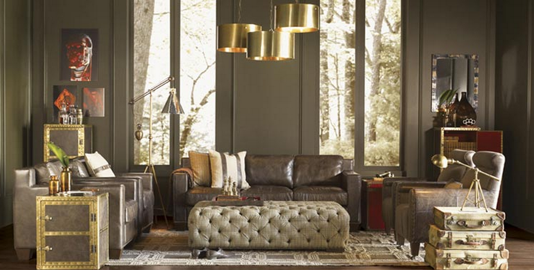 Introducing The Esquire Home Collection - Zin Home BlogZin ...
