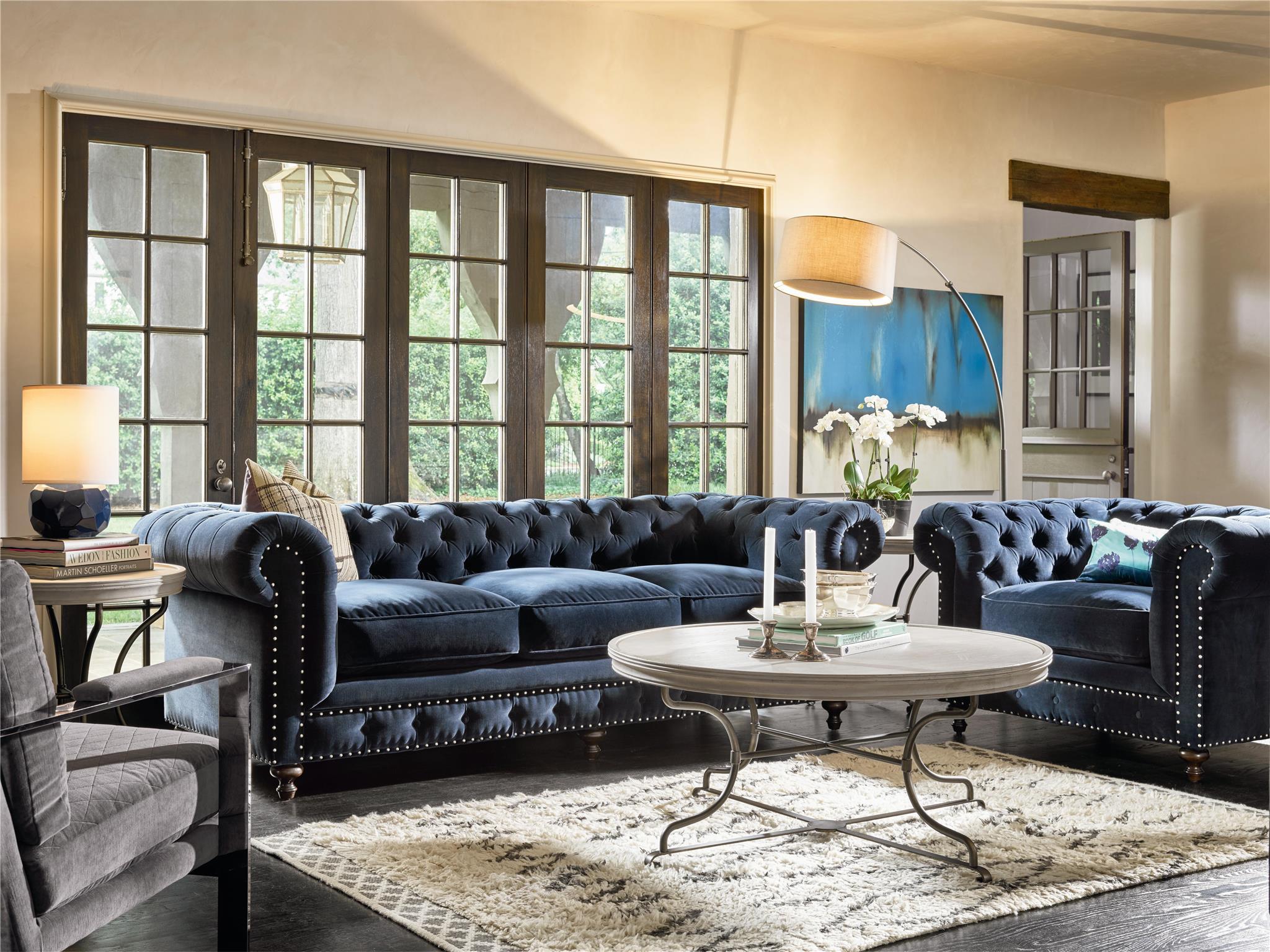 Merveilleux Belgian Style Family Room Furniture