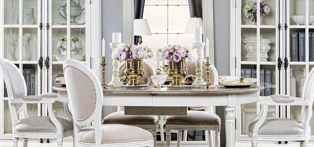 7 Best Tips to Master French Country Decorating - Zin Home
