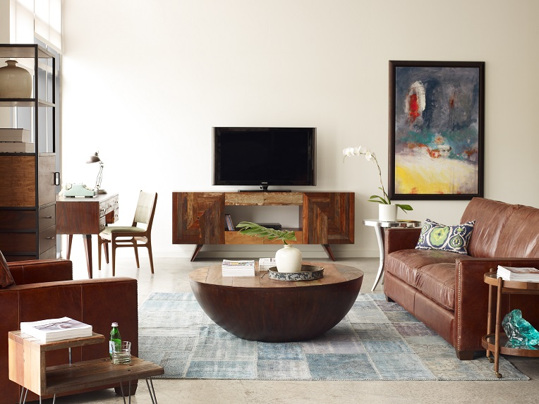 Feng Shui Living Rooms