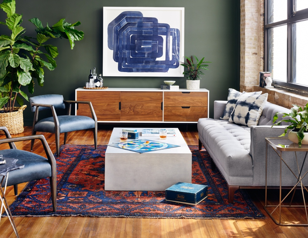 How to Incorporate Eclectic Decor in Your Home - Zin Home