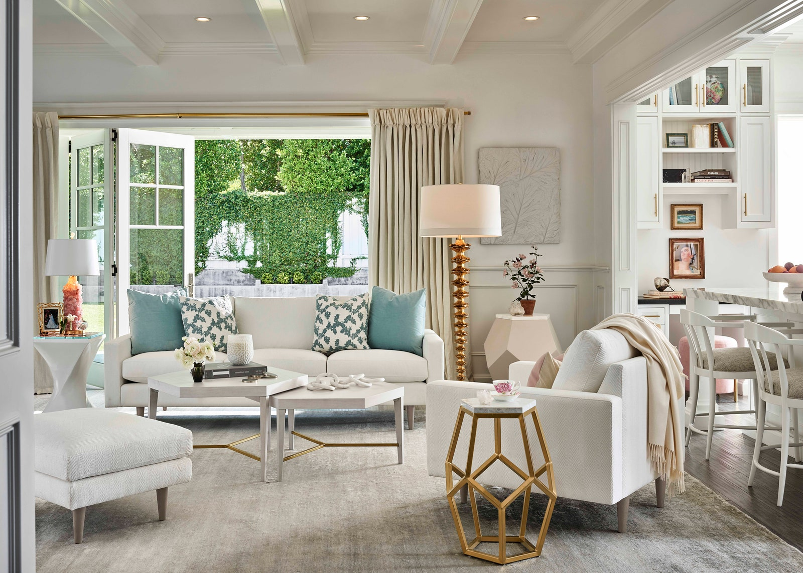 Miranda Kerr Living Room Furniture