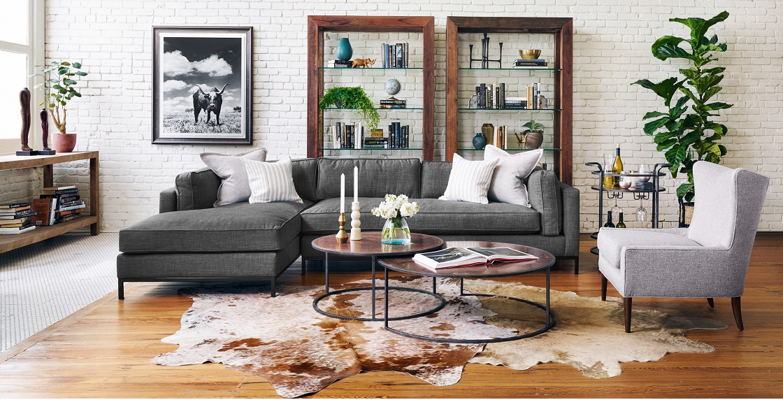 Feng Shui Living Rooms Decor