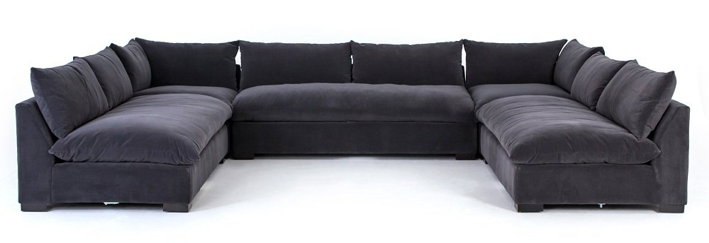 U-Shaped Sectionals