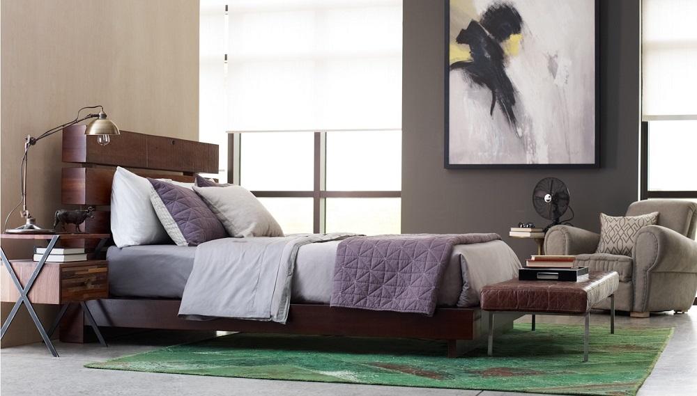 Thomas Bina Bedroom Furniture