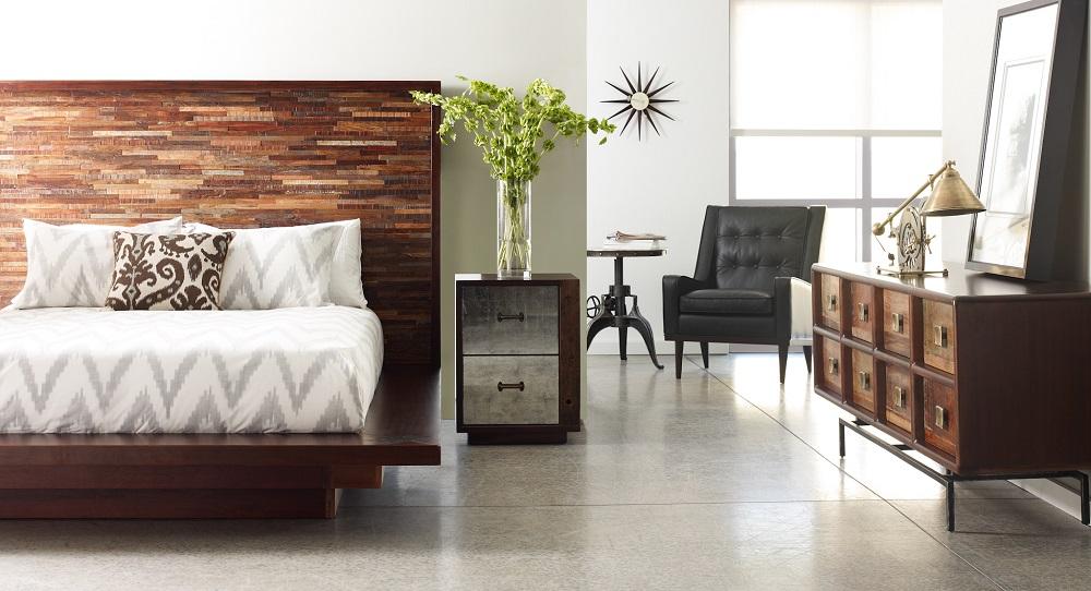 Thomas Bina Bed Frames