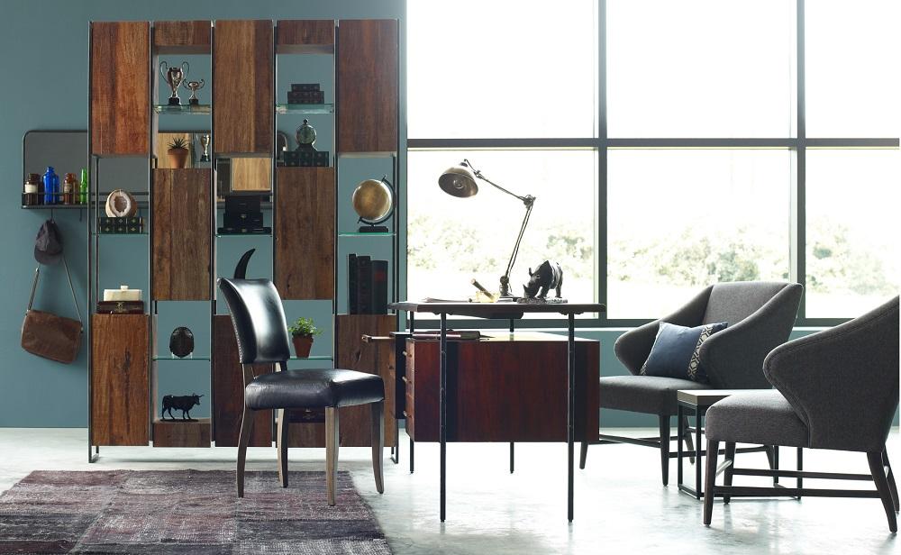 Thomas Bina Furniture Desk