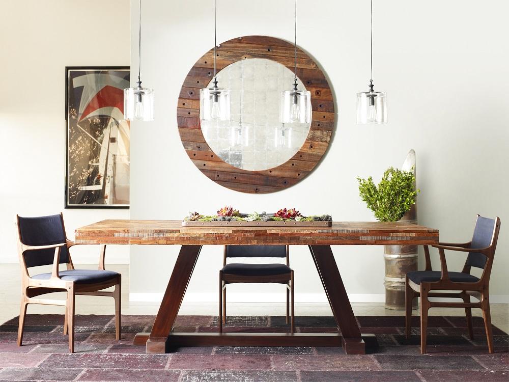 Thomas Bina Dining Tables